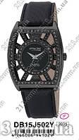 Часы Q&Q DB15J502Y оригинал Япония