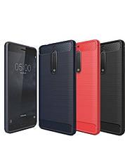 Чехол TPU для Nokia 5 (3 цвета)