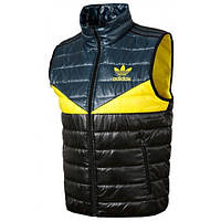 Жилетка спортивная, мужская Adidas PADD VEST COLORADO G92259 адидас