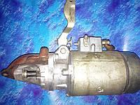 Стартер ГАЗ-51/52, СТ230 Е 12 В, 1,5 кВт ( БАТЭ) Белорусь, с ручным приводом