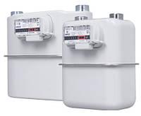 """Газовый счетчик Metrix G 6 Т  (1 1/4"""") 250 мм с термокомпенсатором"""