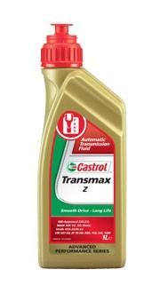 Масло трансмісійне Castrol Transmax Z 20L