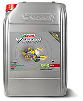 Масло моторное Castrol VECTON 10W-40 20L