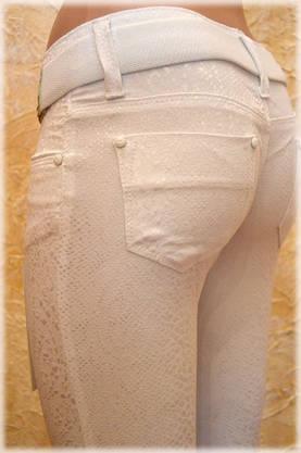Женские джинсы Angelina Mara123, фото 3
