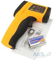 Benetech Цифровой термометр (пирометр) Benetech GM550, фото 1