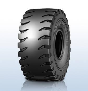 Шина 23.5 R 25 Michelin X MINE D2