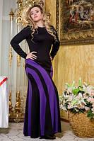 Роскошное платье в пол, фото 1