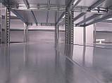 Полочный стеллаж СТМ 2000х1000х400х5п., фото 8