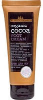 """Крем для ног на органическом масле какао Organic Cocoa """"Planeta Organica"""""""