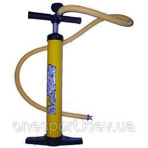 Ручной насос Starboard Sup high pressure pump  orange + сертификат на 100 грн в подарок (код 125-67431)