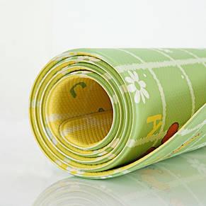 ALZIPmat - Игровой коврик PANDA DOG Размер 185х140, фото 3