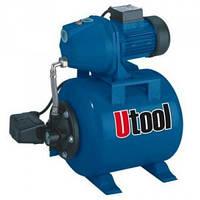 Насосная станция Utool UWP-4600/24 (1,1 кВт, 76 л/мин)