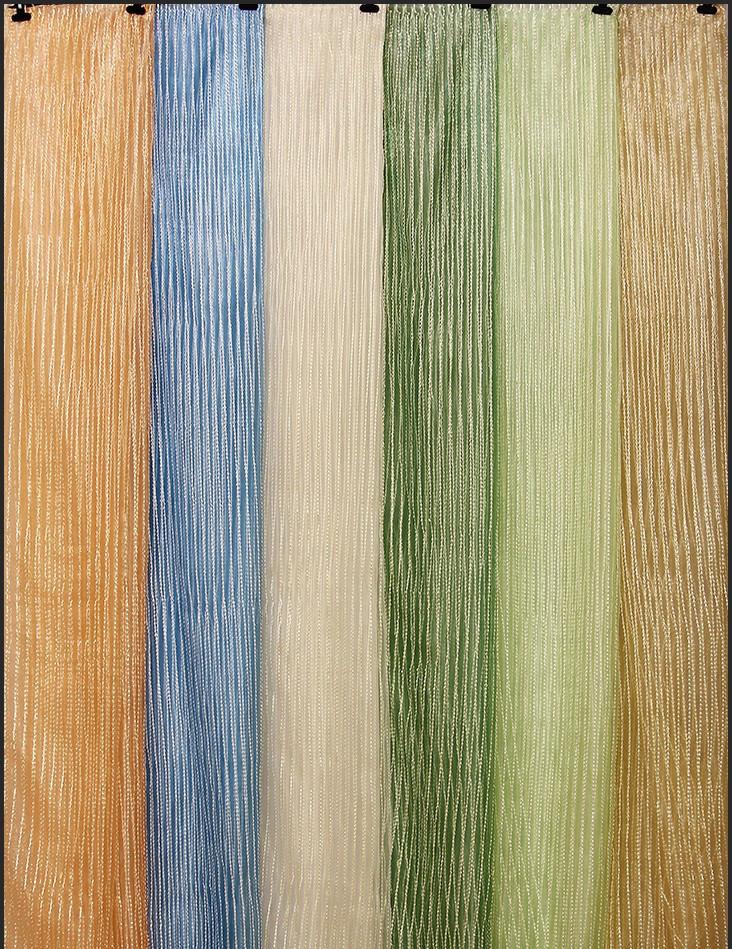 Кисея шторы соломка не дорого(органза)