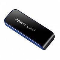Флеш память 64GB USB3.1 Apacer AH356 AP64GAH356B-1