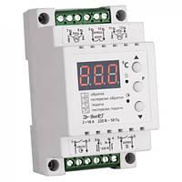 Терморегулятор для электродных и тэновых котлов Termeo BeeRT
