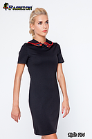 Жіноча аристократична сукня Акцент