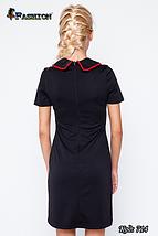 Жіноча аристократична сукня Акцент, фото 3