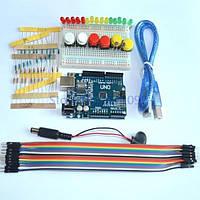 Arduino UNO R3 Sintron легкий стартовый набор
