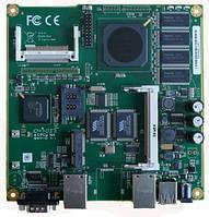 PC Engines ALIX.6F2 GeodeLX800 500MHz 256MB RAM, dual SIM socket