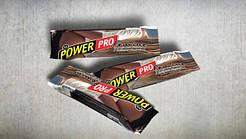 Протеиновый батончик Power Pro ореховый Femine труфалье 36% (60 г)
