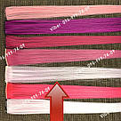 УЦЕНКА!! Светло розовые прядки волос, фото 3
