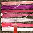 УЦІНКА!! Блідо рожеве волосся на кліпсах, фото 3