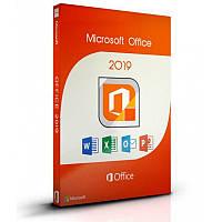 Программное обеспечение Microsoft Office Professional 2019 Plus Полная версия/1ПК