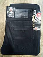 Мужские джинсы Manguer утепленные 8408 (32-38/8ед) 12$, фото 1