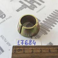 Втулка разжимная КАМАЗ кронштейна штанги реактивной d20мм Конус (5320-2919105)