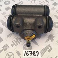 Цилиндр тормозной рабочий УРАЛ (ТС) 375-3501035-Г (смотри 8282 8283) (375-3501030-01)