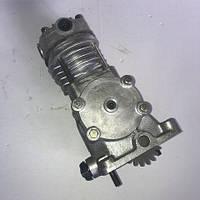 Компрессор ГАЗ 3309 33104 ЗИЛ БЫЧОК ПАЗ МТЗ 1-цил. Двиг. 245 вод. охл. (АДВИС) механ.переключение (А29.01.000Д)