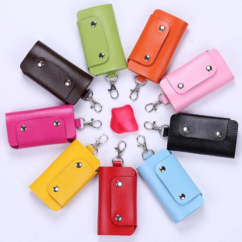 Кошелек для ключей (ключница)