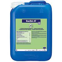 Дезинфицирующее средство Бациллол АФ (Bacillol AF), 5л, HARTMANN