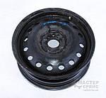 Диск колёсный для Nissan Micra 2003-2011 40300AX707