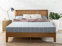 Кровати двуспальные из дерева