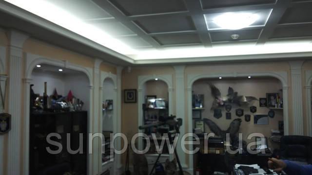 Оружейный магазин ТАКТИЧЕСКИЕ СИСТЕМЫ, Киев 59