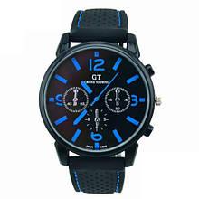 Мужские наручные часы GT Grand Touring  синие
