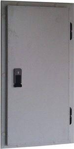 Двери холодильные распашные ДХР-80