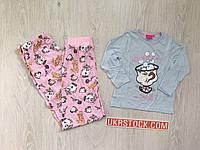 Детские пижамы, Англия, сток оптом