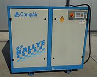 Винтовой компрессор БУ CompAir RA-051 (Германия) 4,35 м3/мин., 10 бар., 30 кВт.