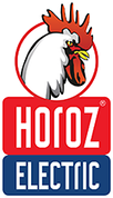 ТМ Horoz Electric