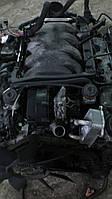 Двигатель Mercedes AMG 5.5 l
