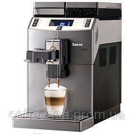 Кофемашина Saeco Lirika One Touch Cappuccino - Ri9851/01