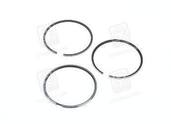 Кільця поршневі VAG 79,51 1,9 D/TD-2,4 D (пр-во Mahle), 030 20 N0
