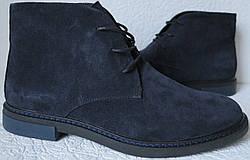 b565da39e07bc7 Clarks Men Desert Boot чоловічі демісезонні черевики з натуральної замші,  якісна репліка, дезерт осінь