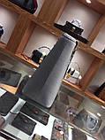 Сумка Майкл Корс Jet Set Travel шкіра, колір сірий, фото 2