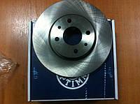 Тормозной диск F.Doblo 02-09