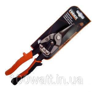 Ножницы по металлу прямые FINDER 125 мм ST 340