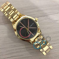 ЧАСЫ Мужские Calvin Klein Diamonds Gold (Кельвин Кляйн золото) НАРУЧНЫЕ,  Чоловічий годинник, e6182467349
