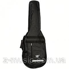 Чехол HA-EG-41E BK для электрогитары, утеплитель 10мм